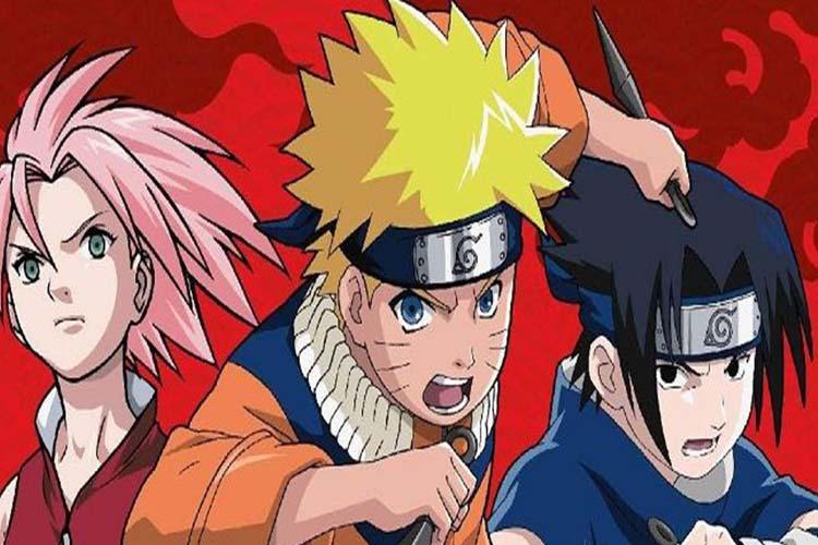 Naruto Ninja Aréna